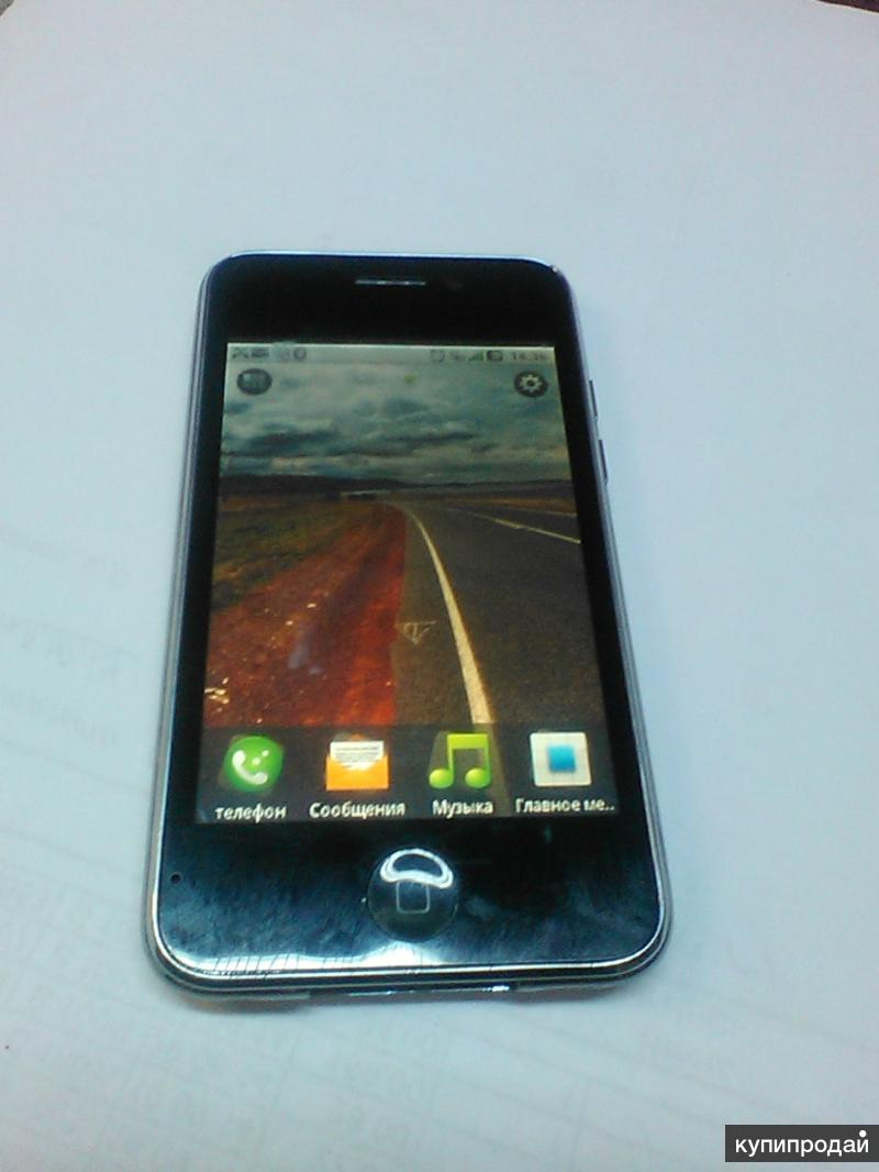 iPhone 3g продаю