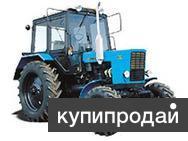 """Трактор """"Беларус-82.1"""