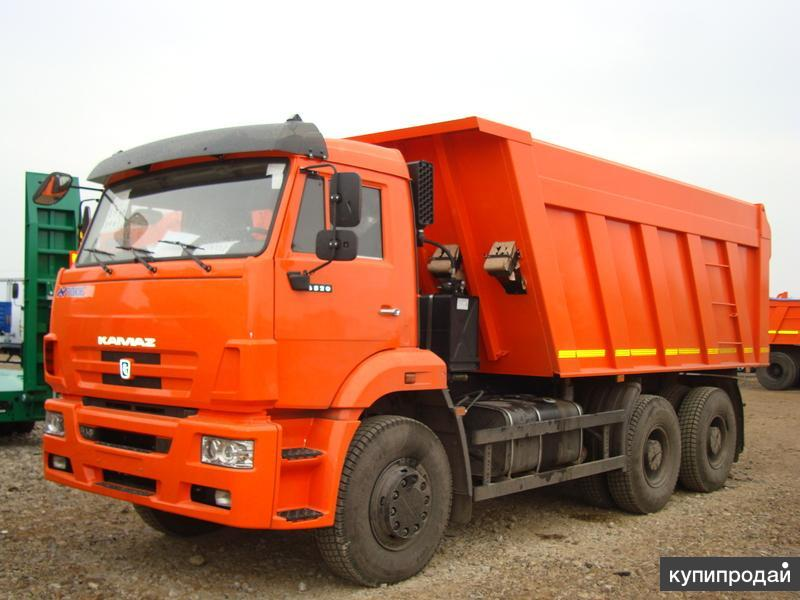 КАМАЗ-6520-26012-73
