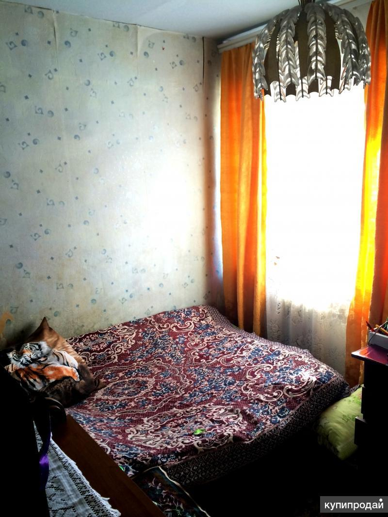 Продаю уютную 3-х квартиру 45 м² на 3 этаже 5-этажного дома,в Пролетарском рне