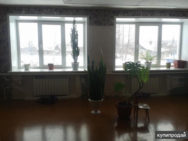 Срочно  продам  3х  комнатную  квартиру .