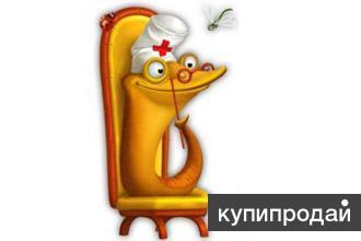 Пиявка лечит: услуги гирудотерапевта в Омске