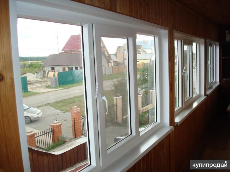 Фотогалерея - компания балкон сервис.