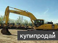 Газпром вакансии   Машинист экскаватора 6 разряда
