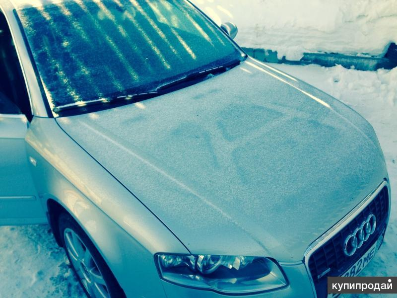 Продам автомобиль Audi