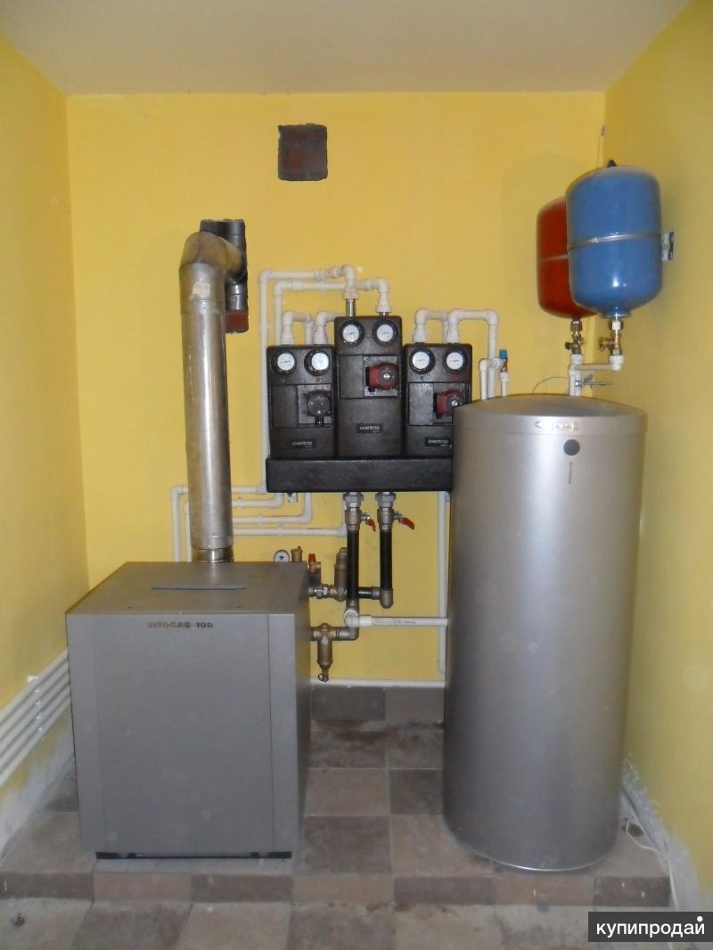 регуляторы давления газа прямоточные