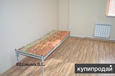кровати металлические от производителя с бесплатной доставкой