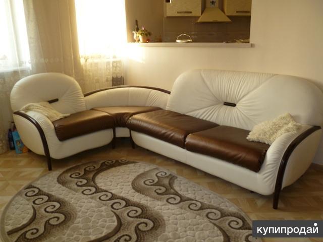 Чехлы  на диваны и кресла из искусственной кожи