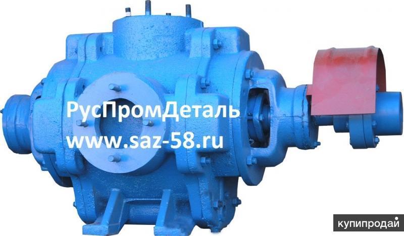 Насос вакуумный КО-507А 02.03.000