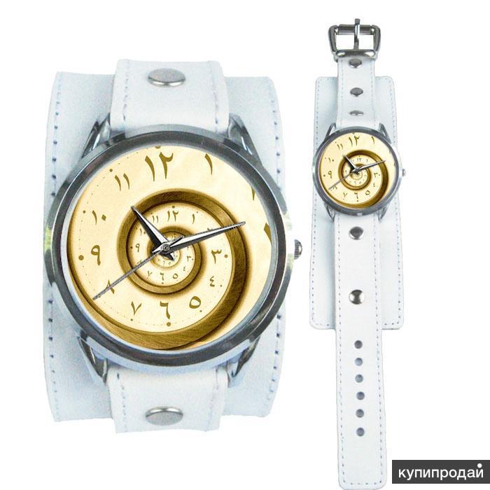 Мужские наручные часы - top-shopru