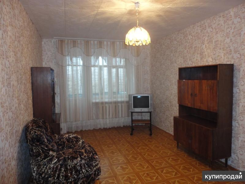 Сдам 2х комнатную квартиру.