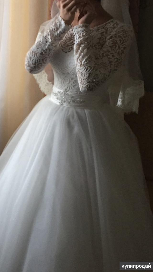 Платье коллекции 2016