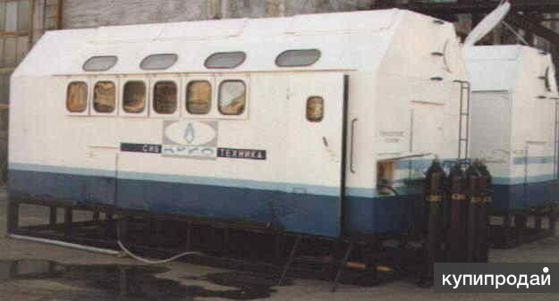 Станция МКДС-100К