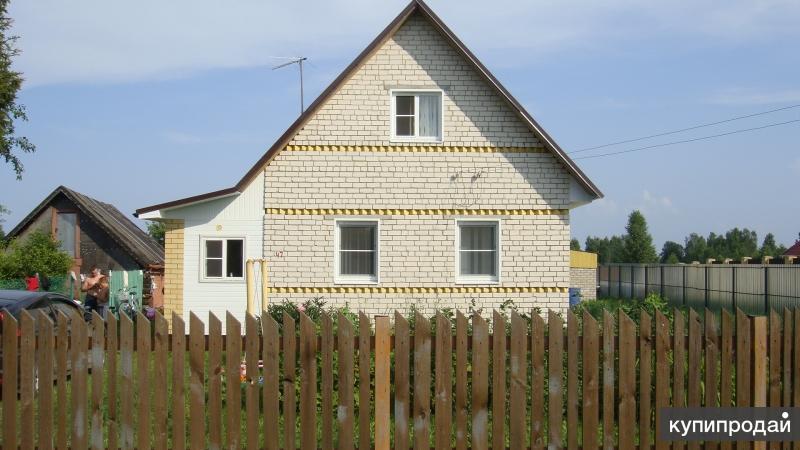Дом (продажа/обмен)