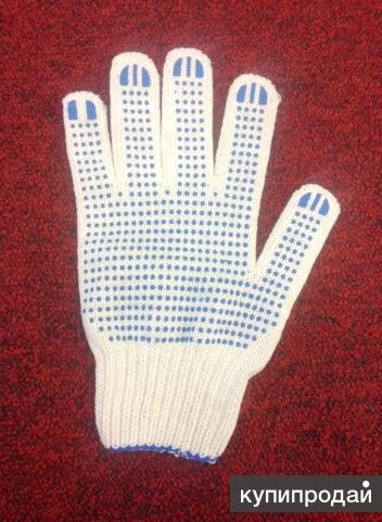 Рабочие перчатки. РАСПРОДАЖА!!!