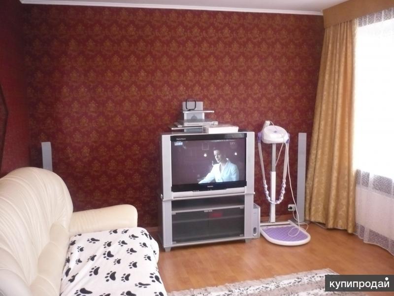 Двухкомнатная квартира с отличным ремонтом с мебелью и техникой.
