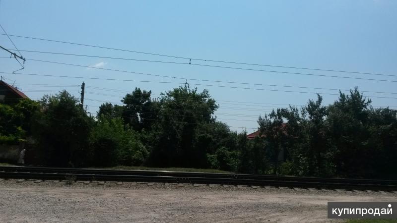 Земельный участок на ПМР,20соток.с центральными коммуникациями.фасад 20м