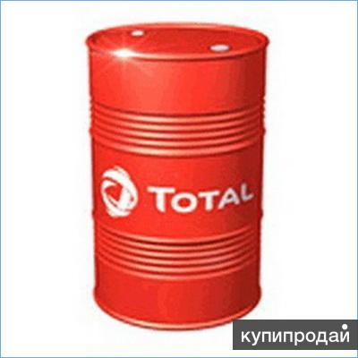Редукторные масла синтетические TOTAL CARTER SH 320;минеральные TOTAL CARTER EP