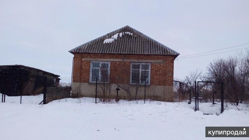 Продам дом в с.Вислая Поляна недорого