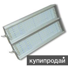 Светодиодный светильник DSO 14-4 CTM (econom)(спарка)