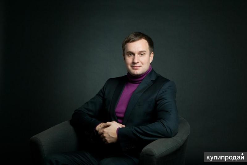 Адвокат Москва Гераськин Э.О. опыт более 15  лет