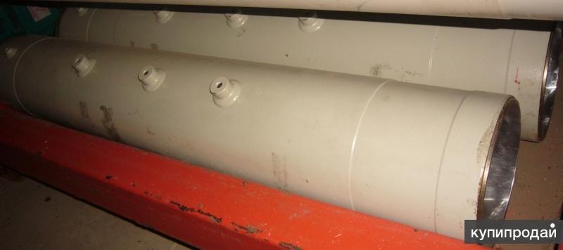 Гильза бетоноподающая бетононасоса Cifa 506