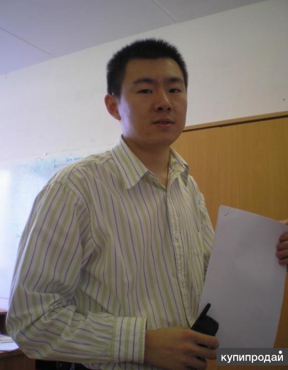 Переводчик в Шэньчжэнь в Китае