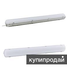Офисный светодиодный светильник DSO1-2