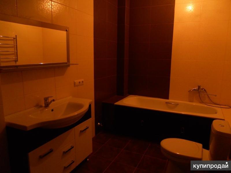1-к квартира 49 м² на 3 этаже 14-этажного кирпичного дома
