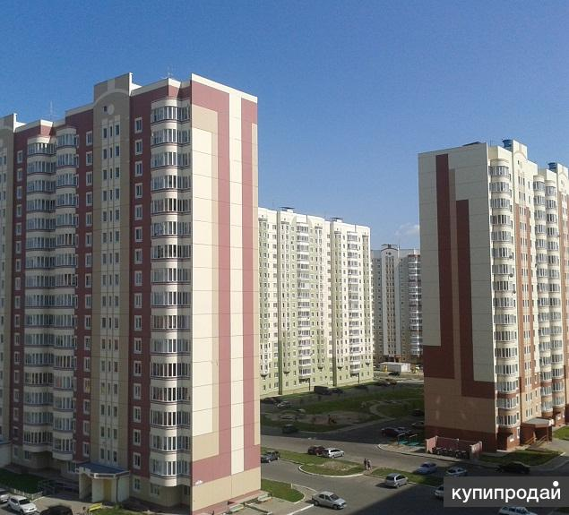 Продам квартиру в г. Курске на проспекте А. Дериглазова
