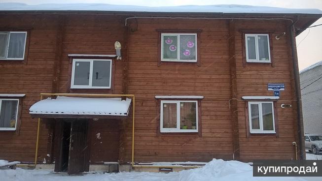 1-комнатная благоустроенная квартира на улице Зав. Домострой в г.Малая Вишера