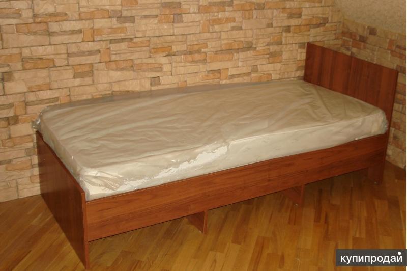 Кровати односпальный двуспальные