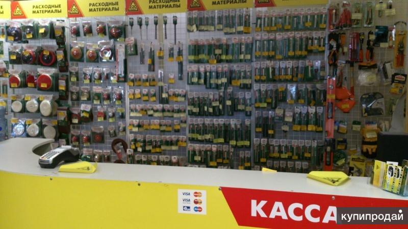 бизнес план по продаже электро и бензоинструмента