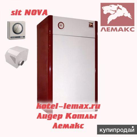 Напольный газовый котел с чугунным теплообменником лемакс Электрический подогреватель Alfa Laval Aalborg EH 30 Находка