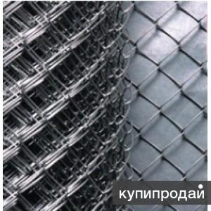 Сетка рабица со склада в Екатеринбурге.