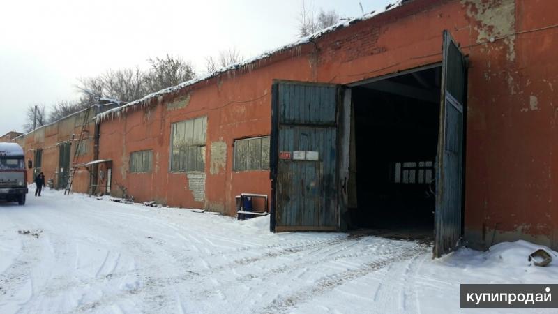Производственное помещение в аренду в районе Севера, от 200 кв.м