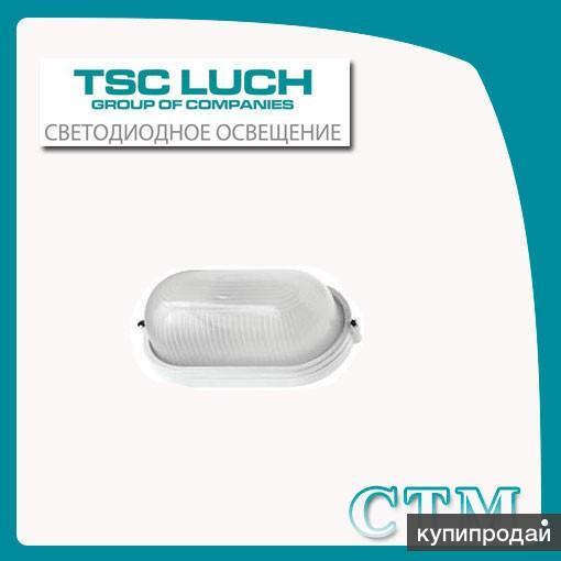 Светодиодный светильник для ЖКХ DSO6-1 CTM