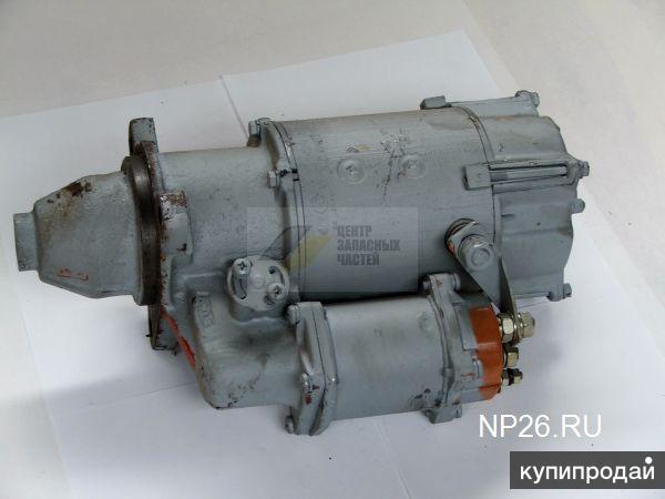 Стартер ст-142н (Бычок, мтз, 24V)