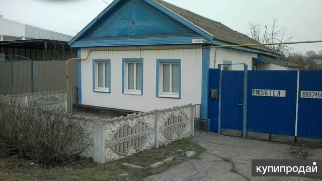 Продаю землю и дом в центре города
