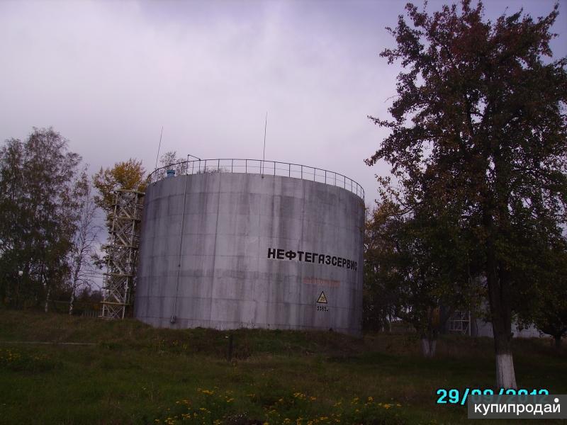 Продажа нефтекомплекса в Курской области