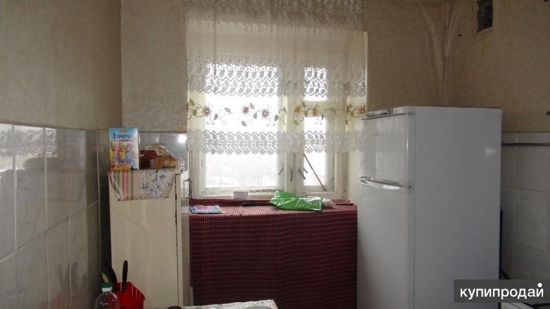 Продам 1к. МС 22м. 5/5 эт. кирпичного дома.