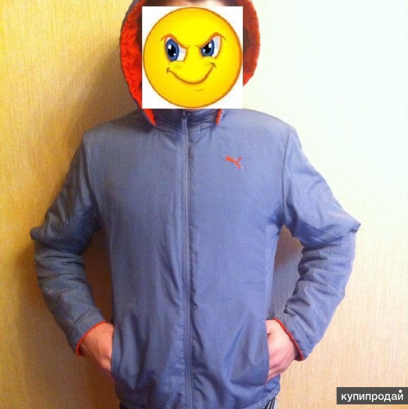"Куртка ""Puma"""