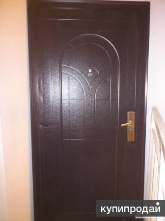 Двери входные металлические с бесплатной доставкой