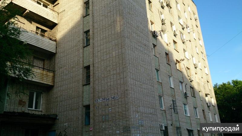 Продам две комнаты в 4-х комнатной секции, ул. Чкалова, 19