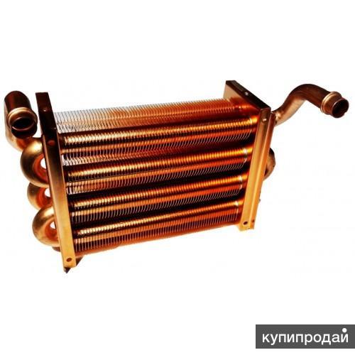 Теплообменник первичный медный Пластинчатый теплообменник Машимпэкс (GEA) NX100X Биробиджан