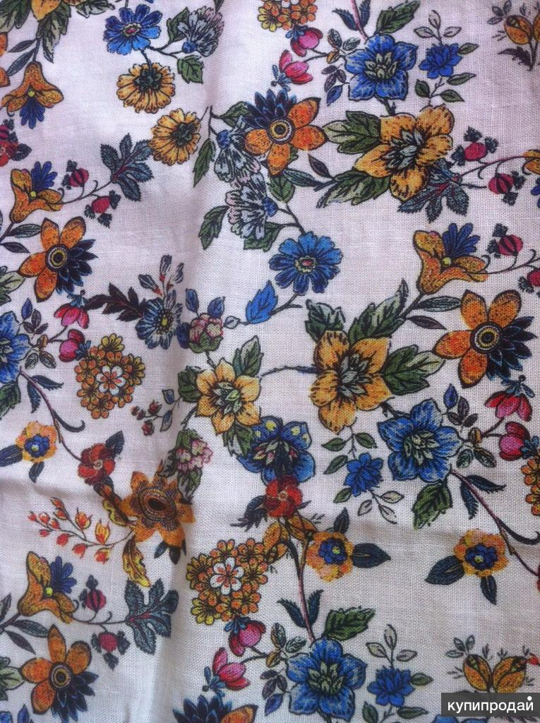 Итальянские ткани. Сток
