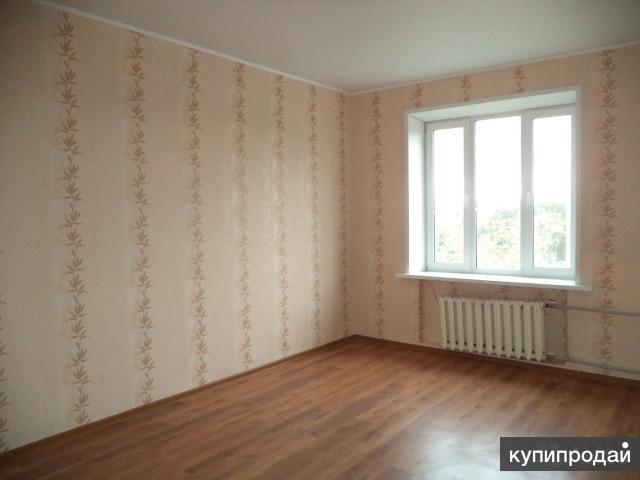 3-к квартира 79 м² на 4 этаже 4-этажного кирпичного дома СРОЧНО