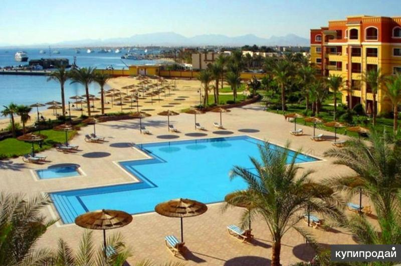 Сдам квартиру в Египте - Хургада - Эспланада элитный пляжный отдых
