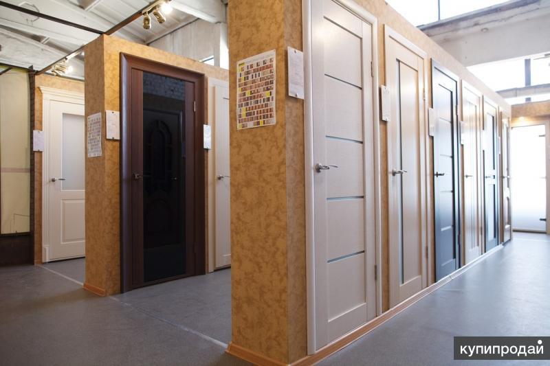 склад магазин металлических дверей в москве