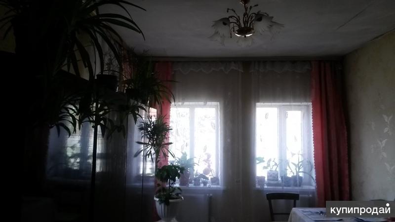 Отличный жилой дом в экологически чистом месте